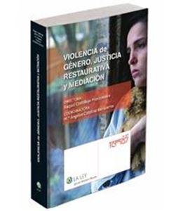 Imagen de Violencia de género, justicia restaurativa y mediación