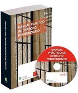 Imagen de Manual práctico de Derecho Penitenciario