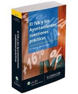 Imagen de El IVA y los Ayuntamientos: cuestiones prácticas