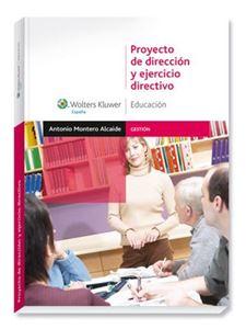 Imagen de Proyecto de dirección y ejercicio directivo
