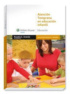 Imagen de Atención temprana en Educación Infantil