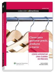 Imagen de Claves Para Gestionar Precio, Producto y Marca. Cómo afrontar una guerra de precios