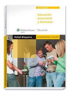 Imagen de Educación emocional y bienestar (6.ª edición)