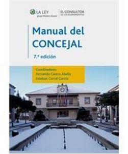 Imagen de Manual del concejal