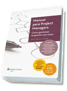 Imagen de Manual para Project Managers. Cómo gestionar proyectos con éxito