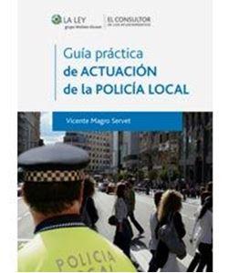 Imagen de Guía Práctica de Actuación de la Policía Local