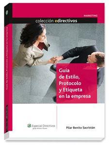 Imagen de Guía de estilo, protocolo y etiqueta en la empresa