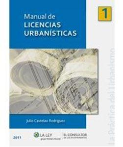Imagen de Manual de licencias urbanísticas