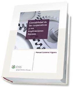 Imagen de Contabilidad de las Cooperativas y sus implicaciones fiscales