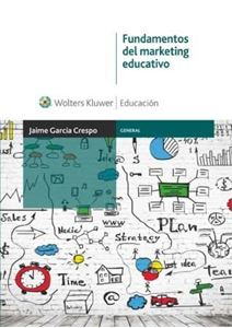 Imagen de Fundamentos del marketing educativo