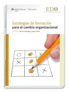 Imagen de Estrategias de formación para el cambio organizacional
