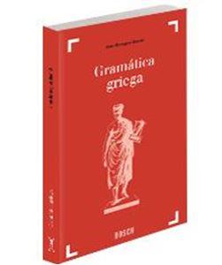 Imagen de Gramática Griega