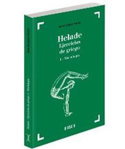 Imagen de Helade. Ejercicios de griego I. Morfología