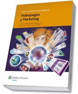 Imagen de Todo lo que hay que saber de Videojuegos y Marketing