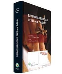 Imagen de Responsabilidad civil ex delicto