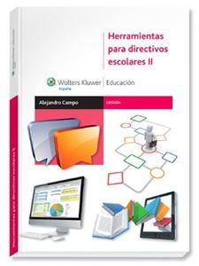 Imagen de Herramientas para directivos escolares II