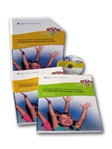 Imagen de Aprende con Zapo. Propuestas didácticas para el aprendizaje de habilidades emocionales y sociales