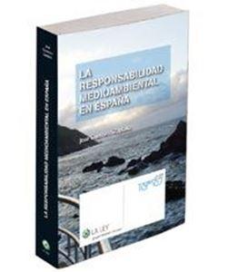 Imagen de La responsabilidad medioambiental en España