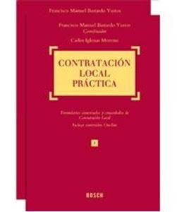 Imagen de Contratación Local Práctica