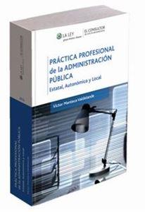 Imagen de Práctica Profesional de la Administración Pública