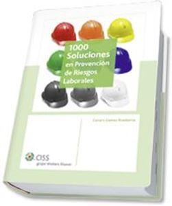 Imagen de 1000 Soluciones en Prevención de Riesgos Laborales