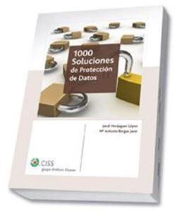 Imagen de 1000 Soluciones de Protección de Datos