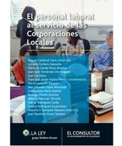 Imagen de El Personal laboral al servicio de las Corporaciones Locales