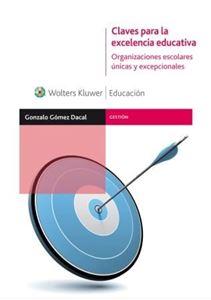 Imagen de Claves para la excelencia educativa