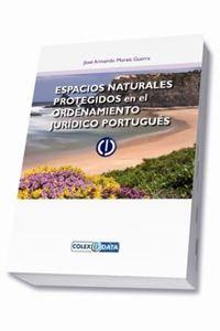 Imagen de Espacios naturales protegidos en el ordenamiento jurídico portugués