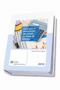 Imagen de Guía para la elaboración del estado de flujos de efectivo