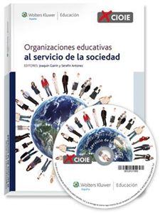 Imagen de Organizaciones educativas al servicio de la sociedad