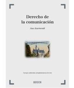 Imagen de Derecho de la Comunicación