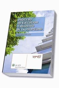Imagen de Proceso de ejecución y Registro de la Propiedad