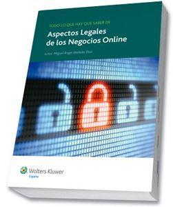 Imagen de Todo lo que hay que saber de Aspectos legales de los negocios online