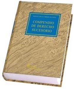 Imagen de Compendio de derecho sucesorio
