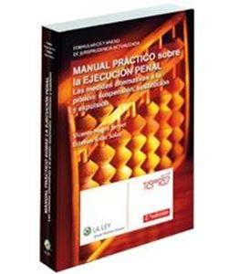 Imagen de Manual práctico sobre la ejecución penal