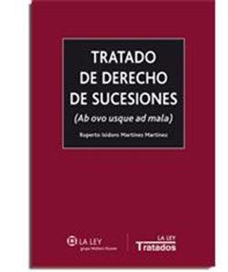 Imagen de Tratado de Derecho de Sucesiones