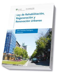 Imagen de Ley de Rehabilitación, Regeneración y Renovación Urbanas