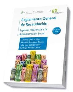 Imagen de Reglamento General de Recaudación. Especial referencia a la Administración Local