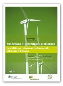 Imagen de Cuaderno 22 - Las últimas reformas del mercado laboral en España