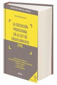 ley de enjuiciamiento civil espana: