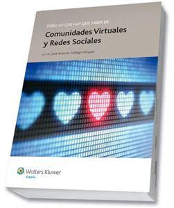 Imagen de Todo lo que hay que saber de Comunidades Virtuales y Redes Sociales