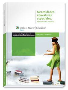 Imagen de Necesidades educativas especiales. Planteamientos prácticos