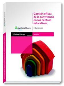 Imagen de Gestión eficaz de la convivencia en los centros educativos (2.ª Edición)
