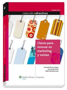 Imagen de Claves para innovar en marketing y ventas