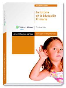 Imagen de La Tutoría en la Educación Primaria (2.ª Edición)