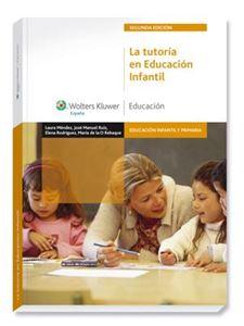 Imagen de La Tutoría en Educación Infantil