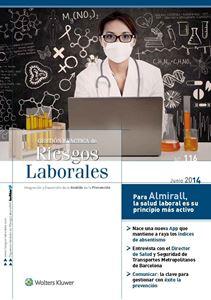 Imagen de Gestión Práctica de Riesgos Laborales