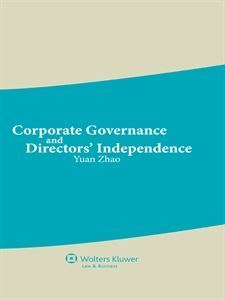 Imagen de Corporate Governance and Directors' Independence