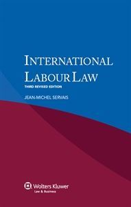 Imagen de International Labour Law
